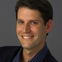 David Finkel portrait