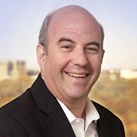 Jeff Hoffman portrait